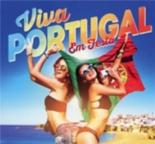 viva Portugal em festa - Compilation, TonyAlves, ManuelCampos, JulianaCampos, LenaCruz