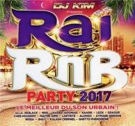 raï rnb mix party 2017 (by DJ Kim)