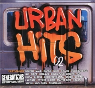 urban hits 2017 /vol.2