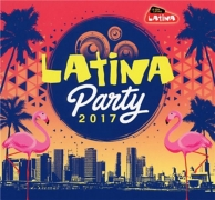 latina party 2017