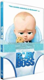 baby boss -
