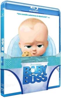 baby boss - TomMcGrath
