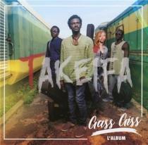 gass giss - Takeifa