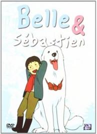 coffret Belle et Sebastien, vol. 2