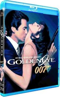 James Bond : goldeneye