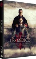 coffret les Médicis, maîtres de Florence, saison 1