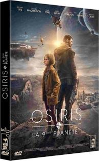 Osiris: la neuvième planète
