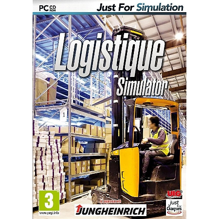 entrepot logistique simulator pc simulation gestion espace culturel e leclerc. Black Bedroom Furniture Sets. Home Design Ideas