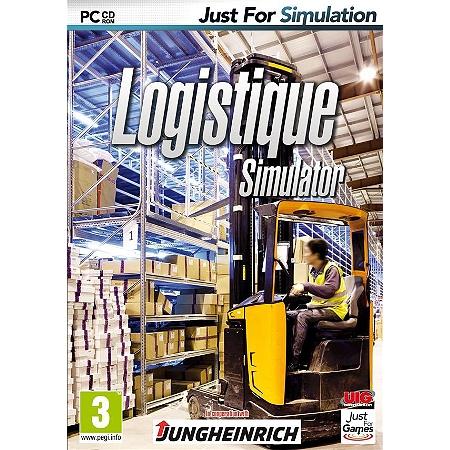 entrepot logistique simulator pc simulation gestion espace culturel e leclerc. Black Bedroom Furniture Sets. Home Design Ideas