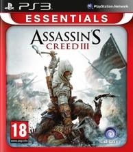 assassin's creed 3 - Essentials (PS3)