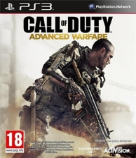 call of duty : advanced warfare (PS3)