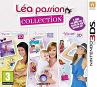 Léa passion colléction (3DS)