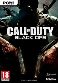 call of duty : black ops (PC)
