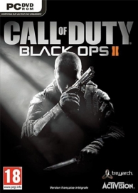 call of duty : black ops 2 (PC)