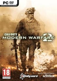 call of duty : modern warfare 2 (PC)