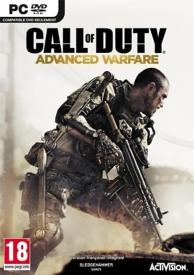 call of duty : advanced warfare (PC)