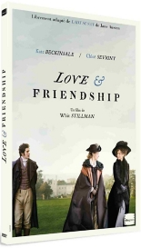 love and friendship -