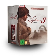 Syberia 3 - édition collector (PC)