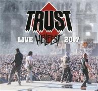 Hellfest 2017 - au nom de la rage tour