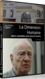 Edgar Morin : la dimension humaine -