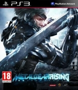 metal gear rising: revengeance (PS3) - Playstation 3