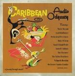 Caribbean audio odyssey 1 + 2 - Compilation