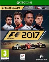 F1 2017 (XBOXONE)