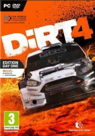 DiRT 4 - Edition day one (PC)