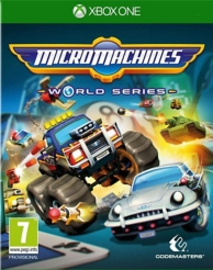 Micro Machines : World Series (XBOXONE)