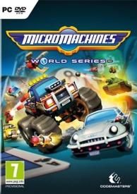 Micro Machines : World Series (PC)
