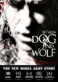 the New Model Army story : between dog and wolf