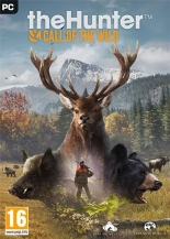 the hunter - call of the wild (PC) - Jeux PC