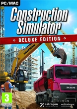 construction simulator - Deluxe Edition (PC) - Jeux PC