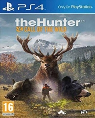 the hunter - call of the wild (PS4)