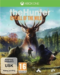 the hunter - call of the wild (XBOXONE)