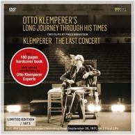 Otto Klemperer's long journey through his times - Klemperer the last concert