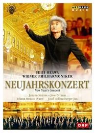 concert du nouvel an à Vienne