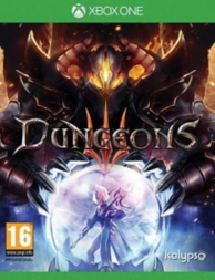 dungeons 3 (XBOXONE)