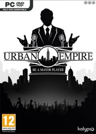 urban empire be a mayor player (PC)