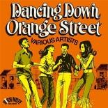 dancing down Orange street - Compilation