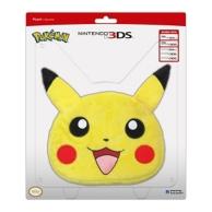 sacoche peluche Pikachu pour Nintendo New 3DS XL (3DS)