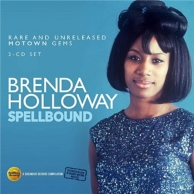 spellbound-rare and unreleased Motown gems
