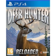 Deer hunter reloaded (PS4)