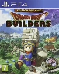 dragon quest builders - D1 edition (PS4)