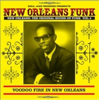 New Orleans : the original sound of funk vol. 4