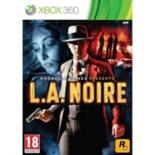 L.A. noire (XBOX360) - Microsoft Xbox 360