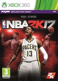 NBA 2K17 (XBOX360)