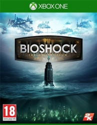 bioshock : the collection (XBOXONE)
