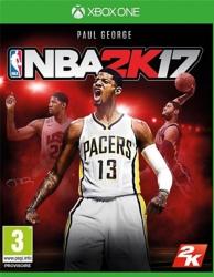 NBA 2K17 (XBOXONE)