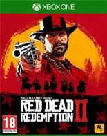 read dead redemption 2 (XBOXONE) - Microsoft Xbox One